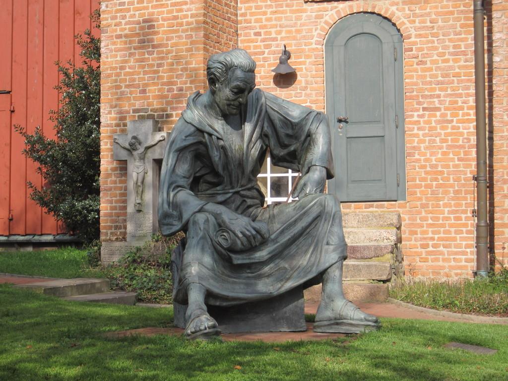 Priester Hendrik - der Begründer des Alten Landes