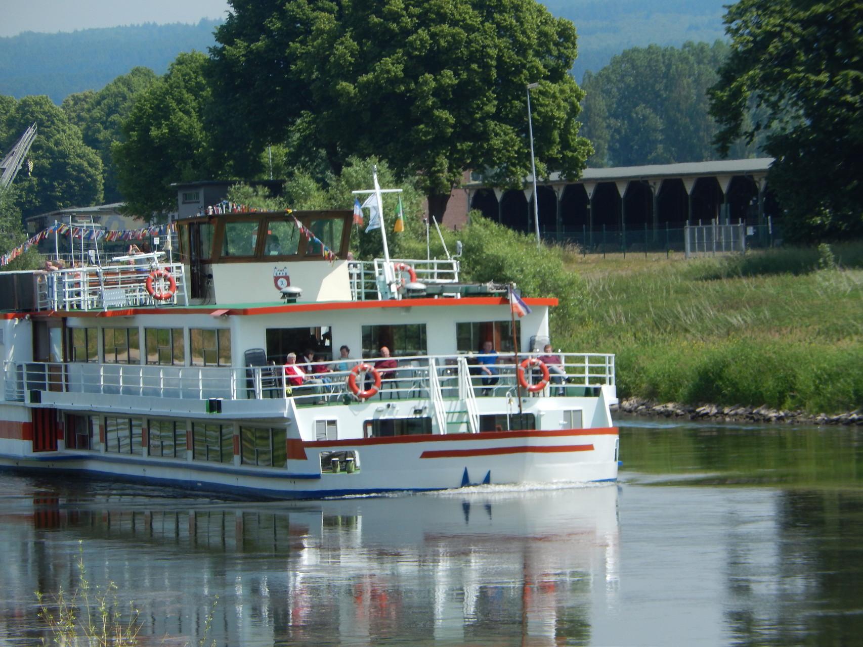 Flotte Weser