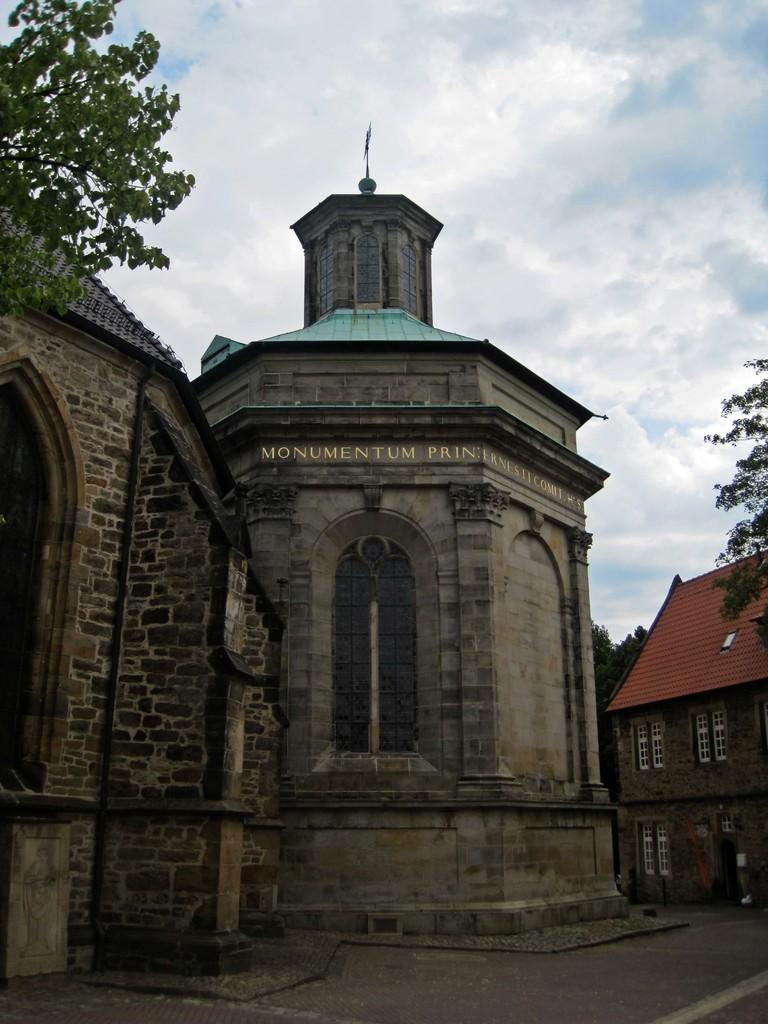 Fürstliches Mausoleum