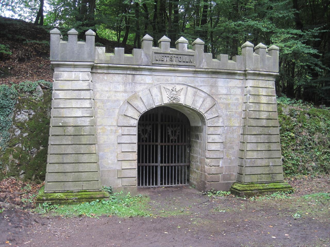 Portal Lietstollen