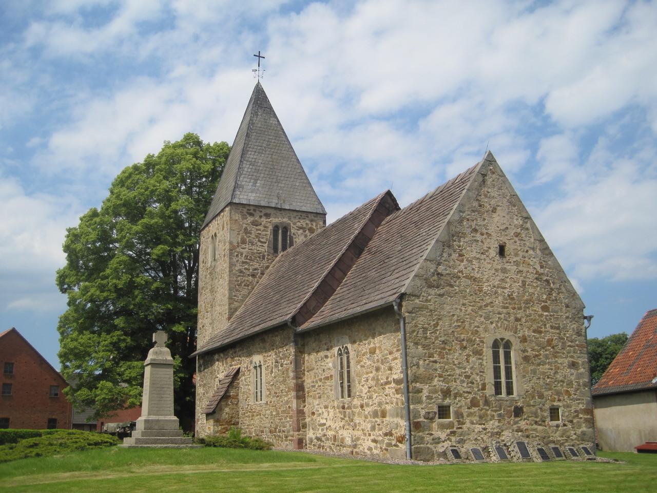 Kirche Hohenrode