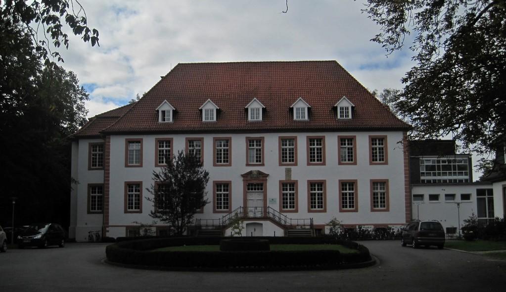 Amt Reckenberg