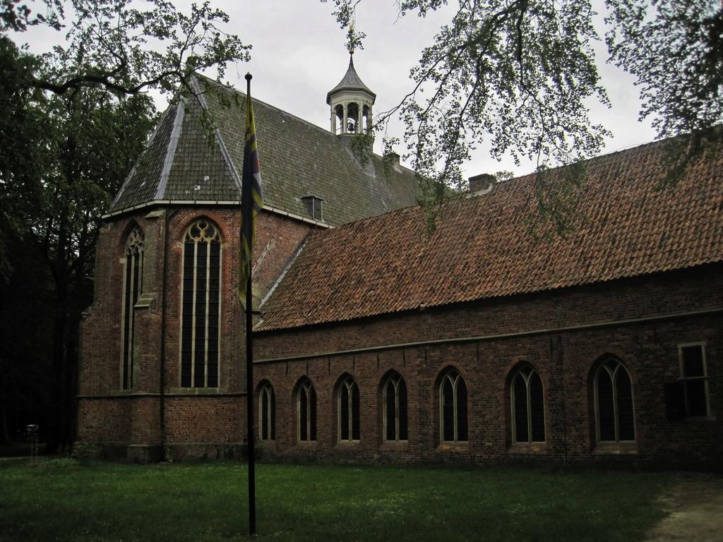 ehemaliges Kreuzherren-Kloster Ter Apel