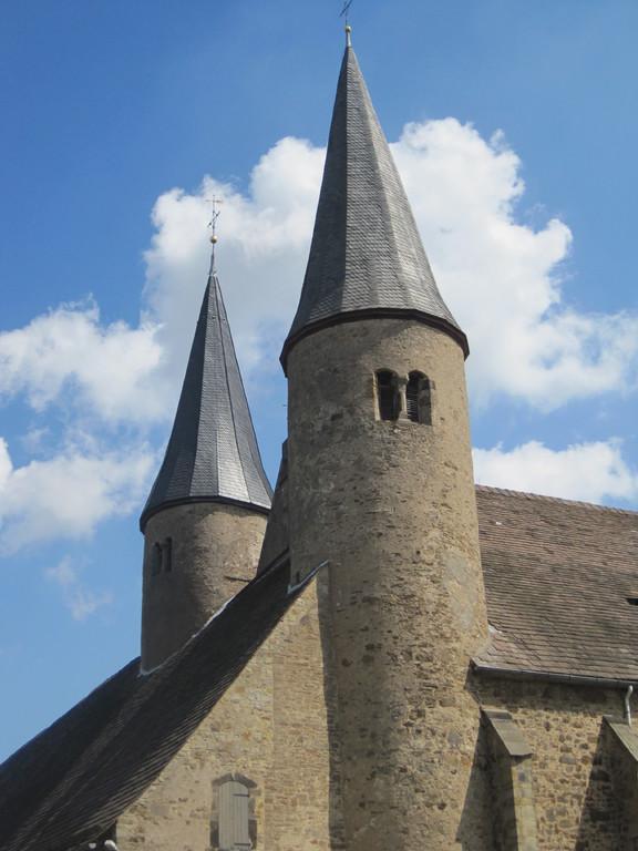 Kloster Möllenbeck bei Rinteln (15. Jahrhundert)