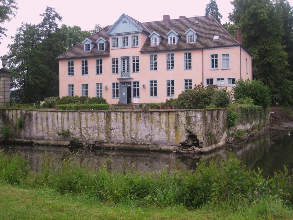 Rittergut Groß-Engershausen