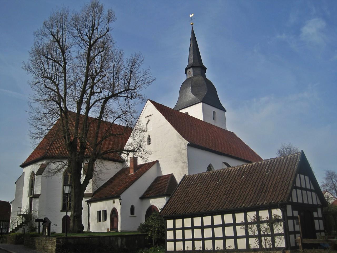 Kloster- und Gemeindekirche