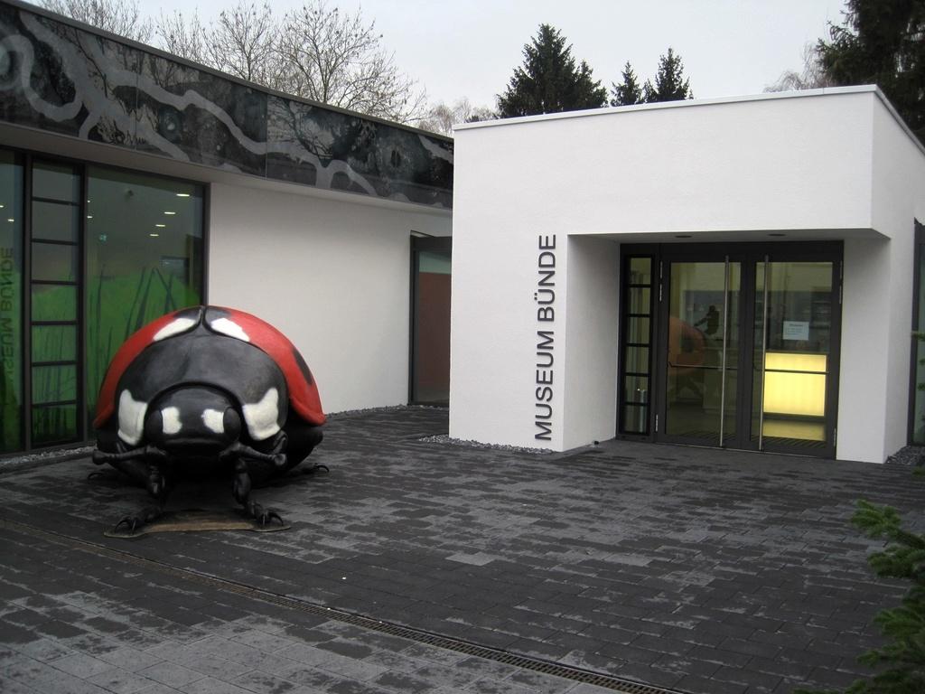 Zigarren- und Doberg-Museum Bünde
