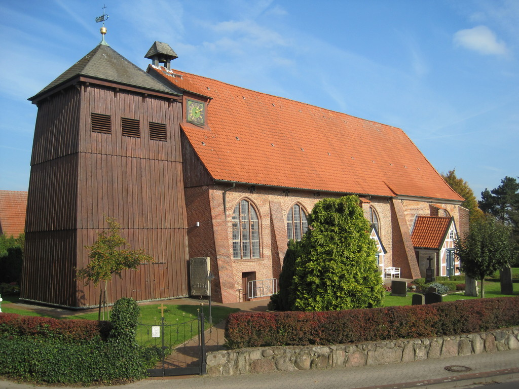 St. Bartholomäuskirche zu Mittelnkirchen
