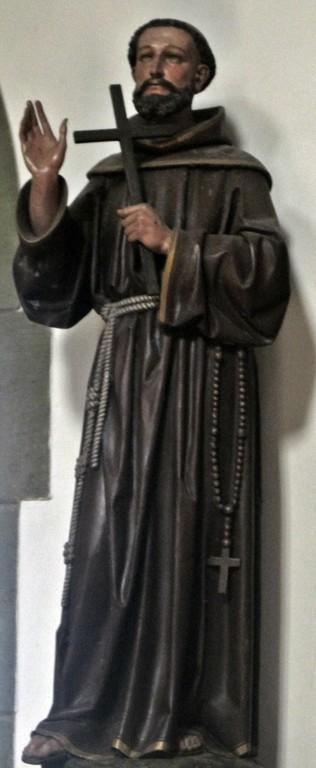Benediktiner Mönch