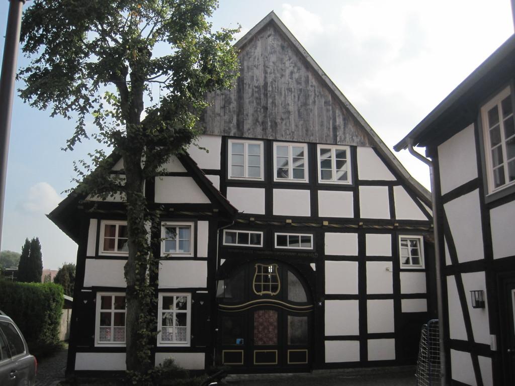 Drostenhof in Rietberg
