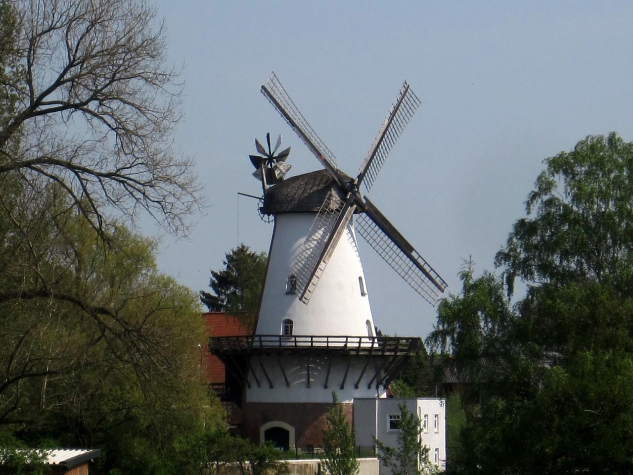 ehemalige Klostermühle Lahde
