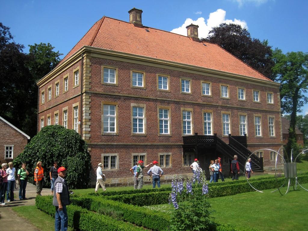 Gut Altenkamp bei Papenburg