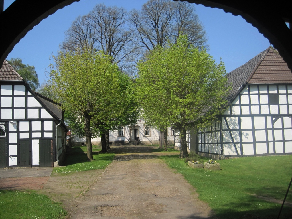 Reimler's Hof in Hille