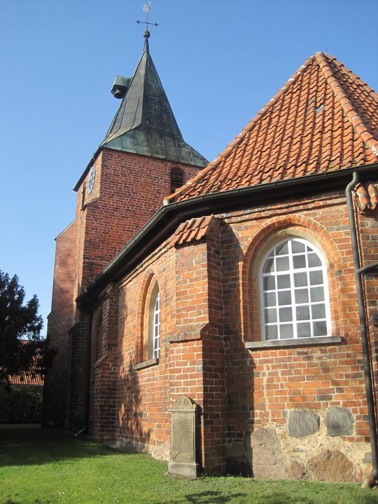 Kirche Binnen