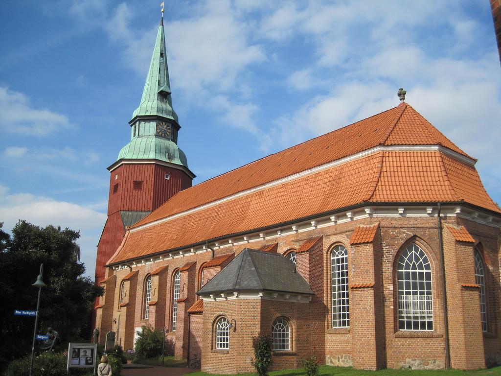 St. Martini et Nicola-Kirche zu Steinkirchen
