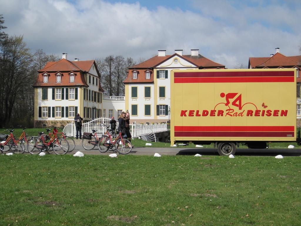 Anradeln 2010 Ritterroute