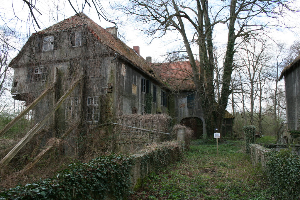 Ruine Ellerburg
