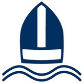 Logo des Prälaten-Wanderweges
