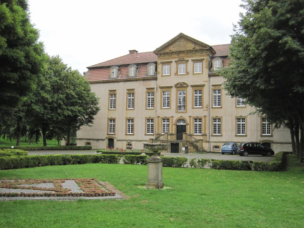 Schloss Möhler