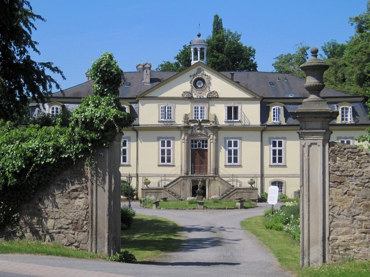 Rittergut Exten