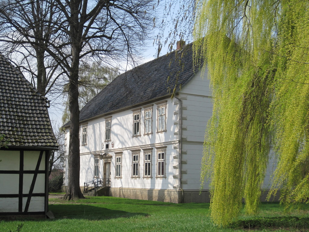 Herrenhaus - Reimler´s Hof