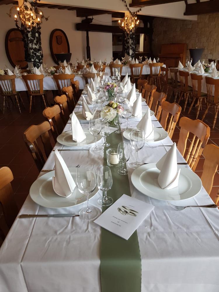 Großer Probierraum - Weinhaus am Sonnenberg