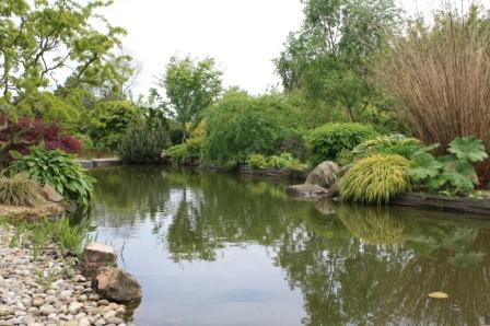 Jardin de Valérianes
