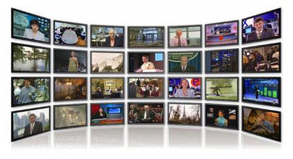 Какое цифровое телевидение можно подключить в Могилеве