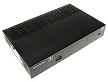 Спутниковый комплект НТВ-ПЛЮС с ресивером Sagemcom DSI74 HD