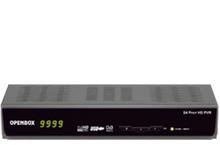Спутниковый ресивер Openbox S4 Pro+ HD в Могилеве