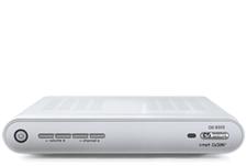 Комплект Триколор ТВ FullHD с ресивером GS 8305s и антенной в Могилев