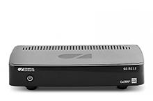 Комплект Триколор ТВ FullHD с ресивером GS b212 в Могилев