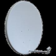 Спутниковая антенна Corab 800SAE-J белая