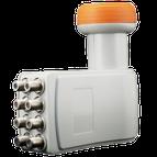 Конвертор круговой 8 выхода GI - Galaxy Innovation Octo