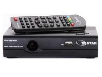 Цифровой эфирный ресивер TV Star T910 USB в Могилеве