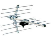 Эфирная антенна GoldMaster GM-139
