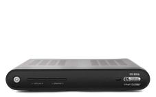 Комплект Триколор ТВ FullHD с ресивером GS 8306b и антенной в Могилев