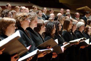 Konzert in der Philharmonie 2008