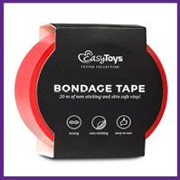 Bondage Tape, Bondage