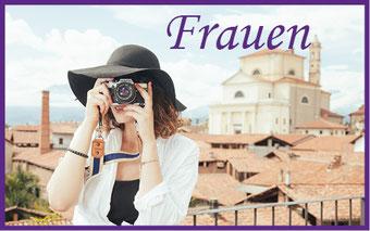 Blog für Frauen