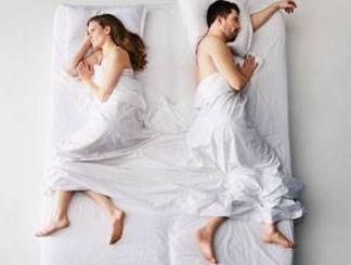 Der eingeschlafene Sex