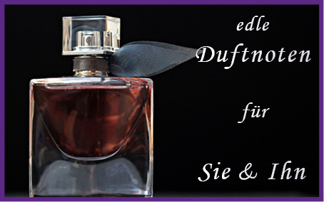 Pheromone, Duft, Parfume, edle Duftnote