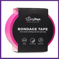 Bondagetape, Tape