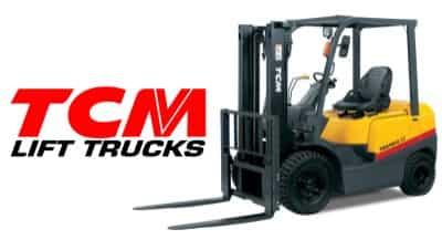 tcm forklift service manual pdf free download
