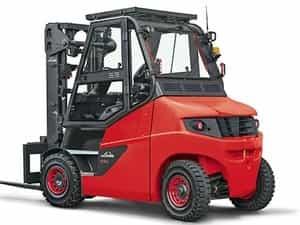 NICHIYU Forklift Truck Manuals & Brochures PDF - Forklift