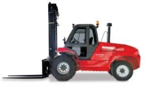 MANITOU Forklift Truck Manuals & Brochures PDF - Forklift Truck