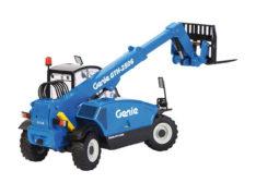 GENIE Forklift Truck Error Codes DTC - Forklift Trucks