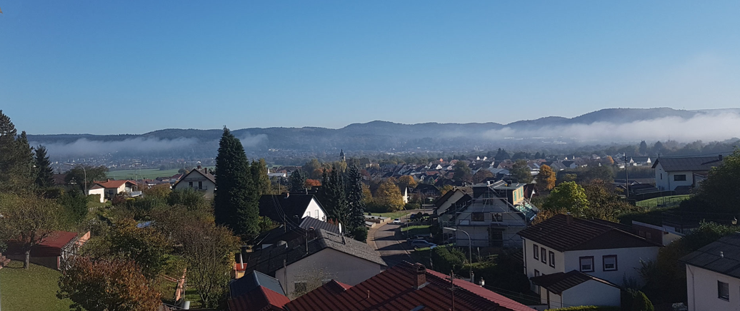 Urlaubsregion Saarschleifenland