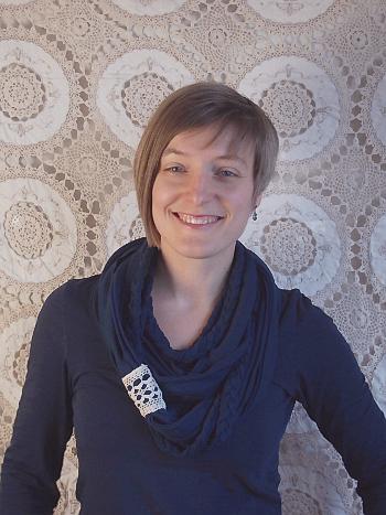 Portrait der Englischlehrerin und Blog Autorin von Sprachen Besser Lehren