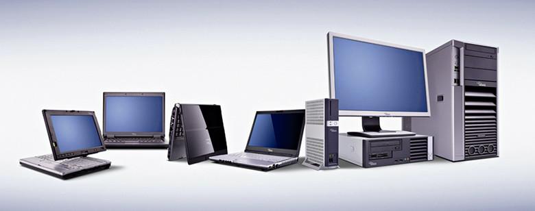 Equips Informàtics - Venda i Suport